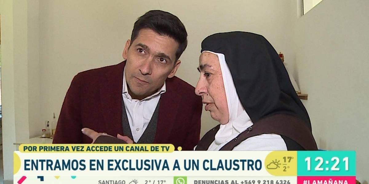 """La mañana"" de CHV se alza como la alternativa televisiva al Mundial"