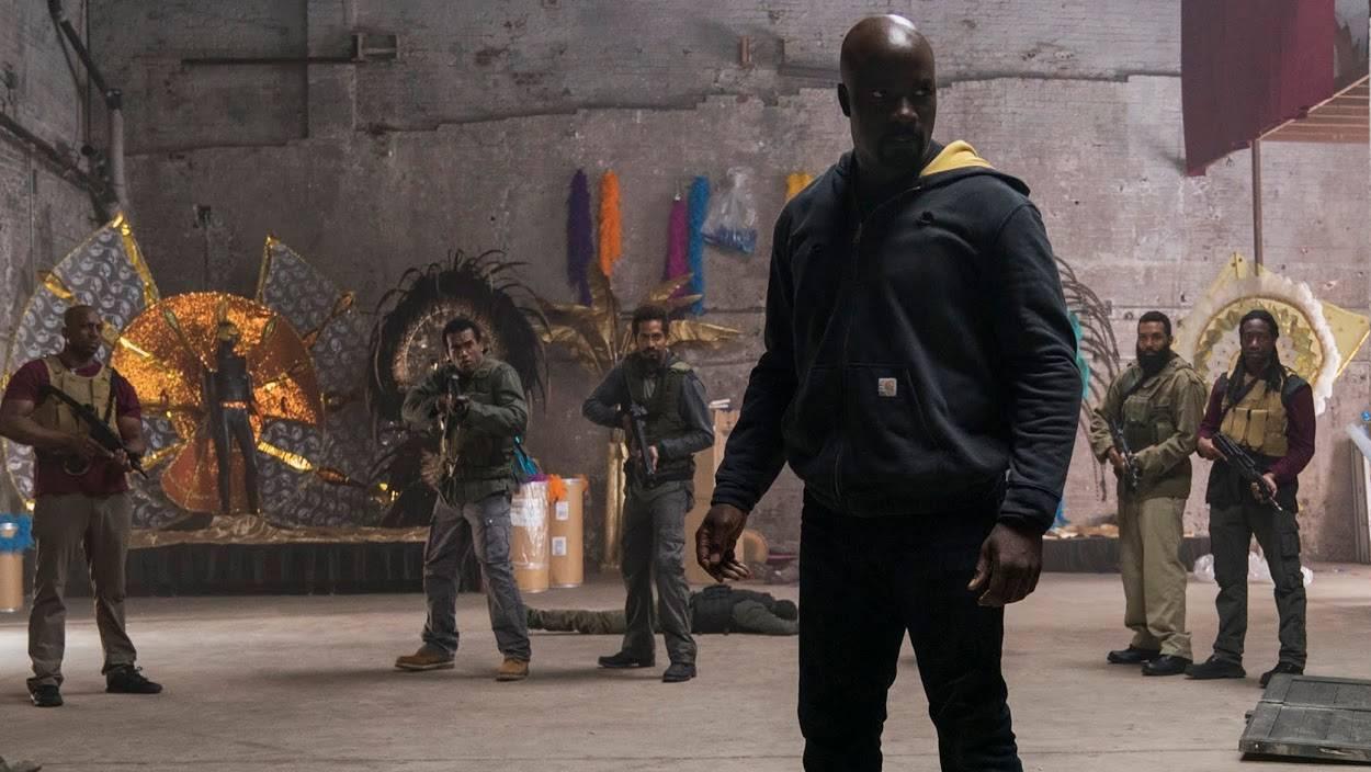 Luke Cage Temporada 2