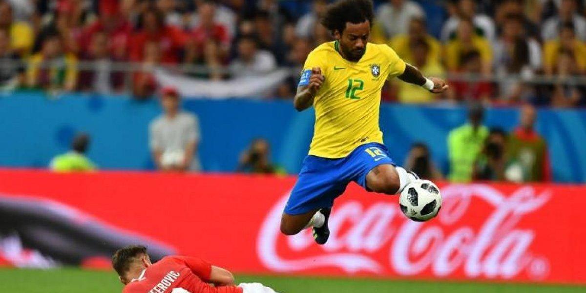Con Neymar listo, Brasil en búsqueda de ganar y convencer enfrenta a Costa Rica