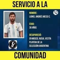 Memes tras la derrota de Argentina frente a Croacia