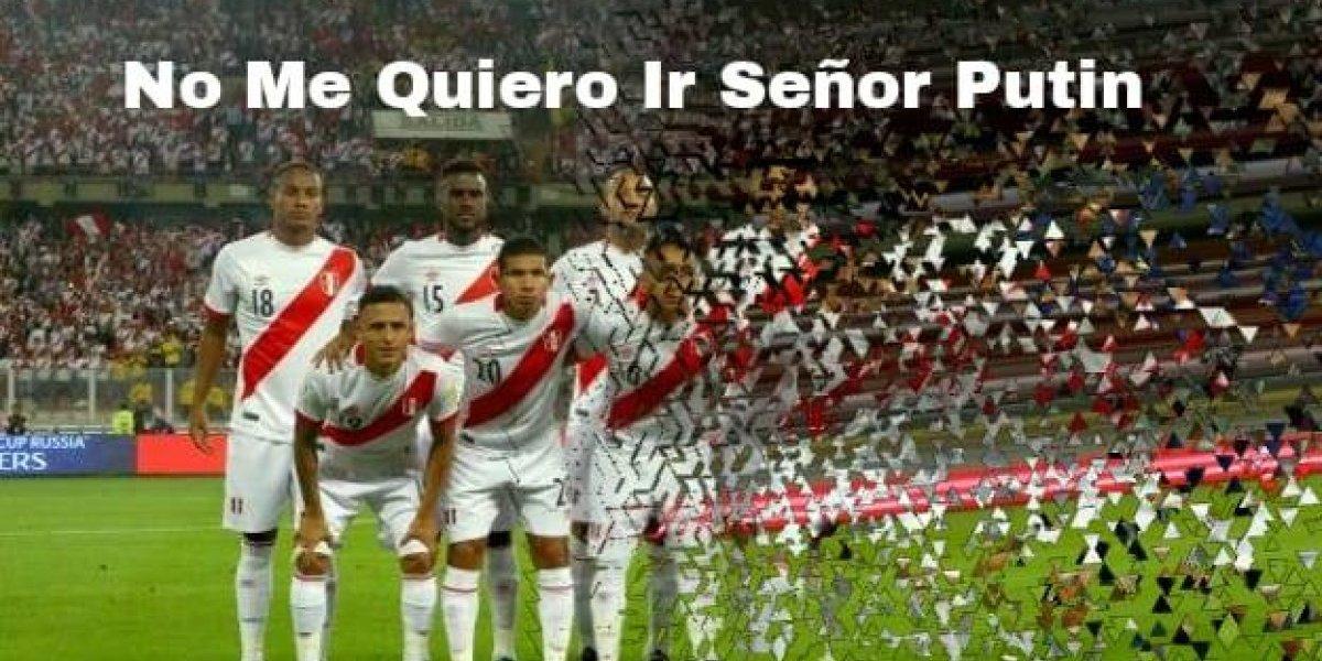 Los memes del partido Francia vs. Perú te sacarán las lágrimas