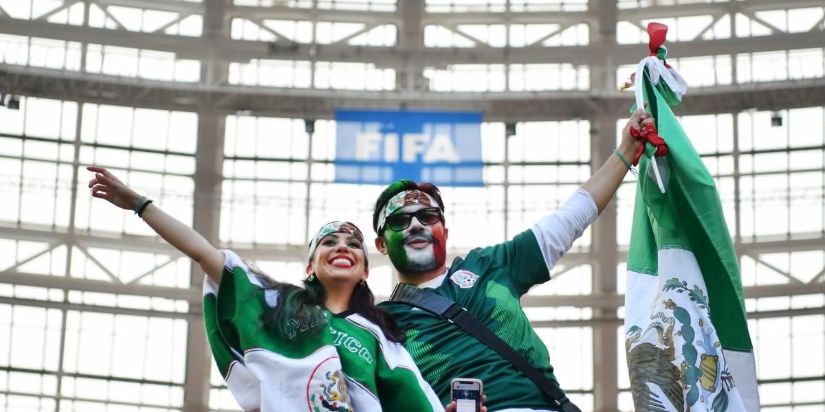 Reglas que deben seguir los mexicanos que están en el Mundial de Rusia