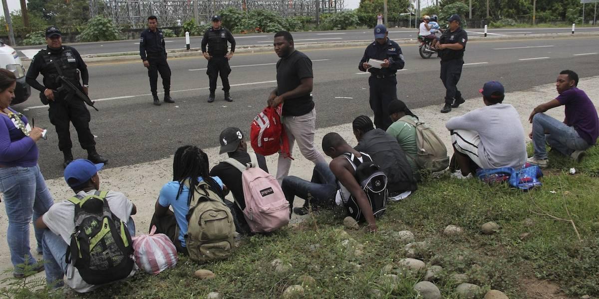 México también separa familias de indocumentados centroamericanos
