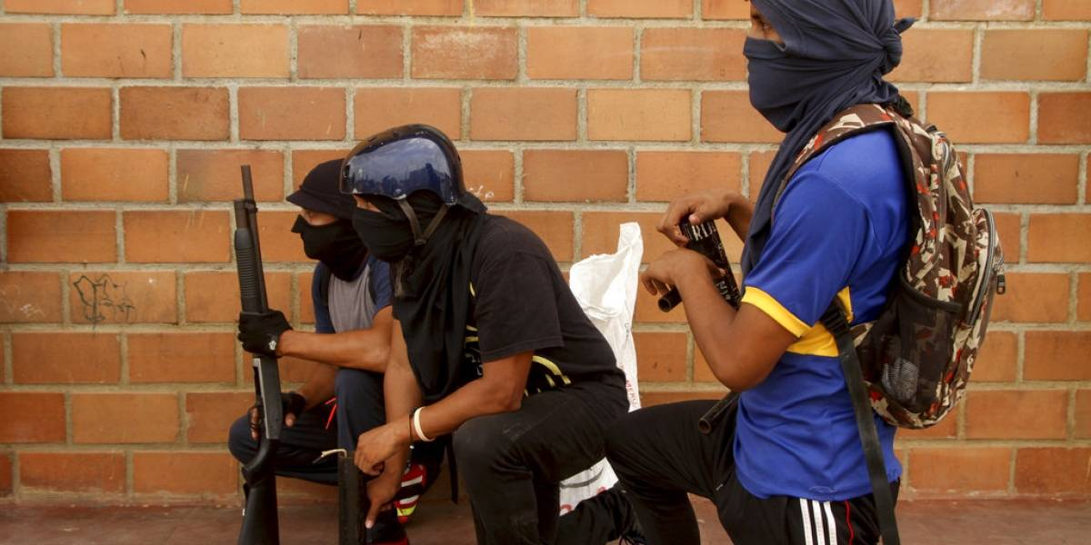 "Obispos nicaragüenses van a Masaya ""para evitar otra masacre"""