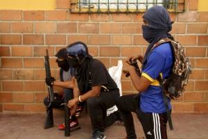 Resistencia nicaragüense