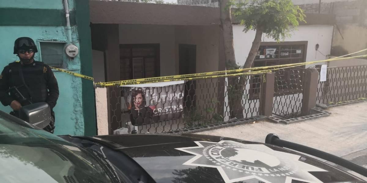 Catean centros de operaciones del crimen organizado en Guadalupe, NL