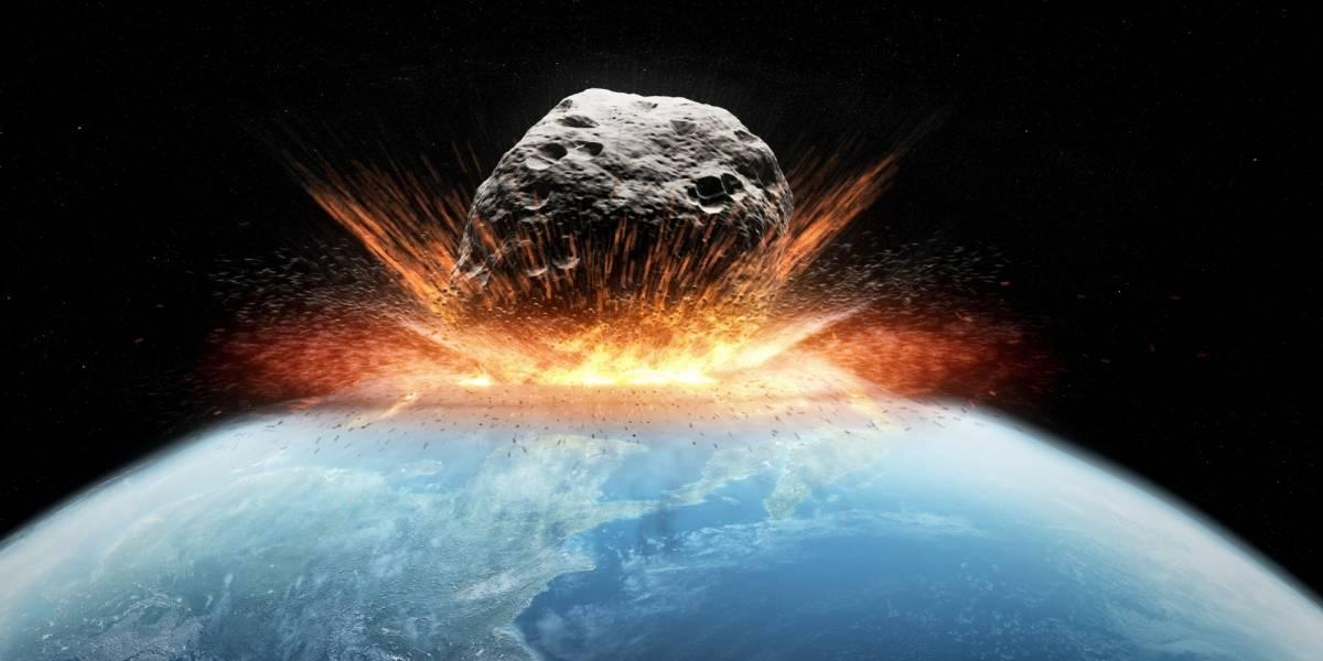 La NASA empezará a trabajar en un plan de defensa en caso de que un asteroide amenace la Tierra