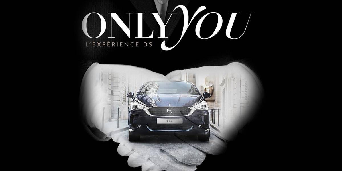 DS Automobiles propone servicio personalizado y de excelencia