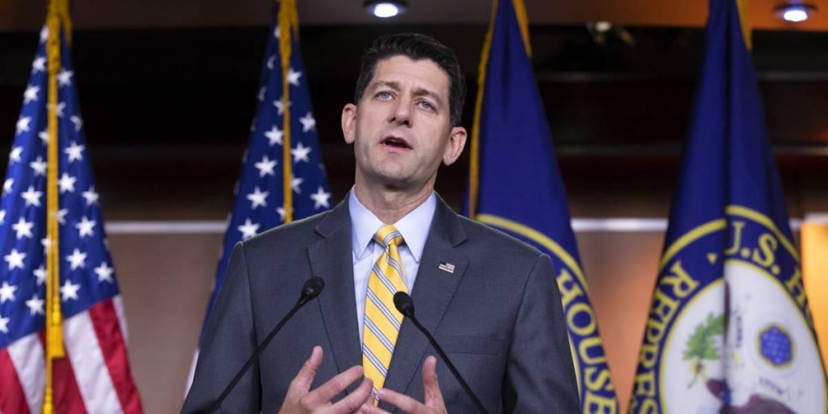 Cámara baja de EEUU rechaza propuesta de ley sobre inmigración