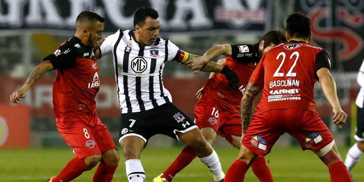 Así vivimos la eliminación de Colo Colo en la Copa Chile ante Ñublense