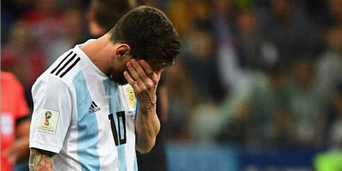 ¿Qué necesita Argentina para seguir con vida en el Mundial?