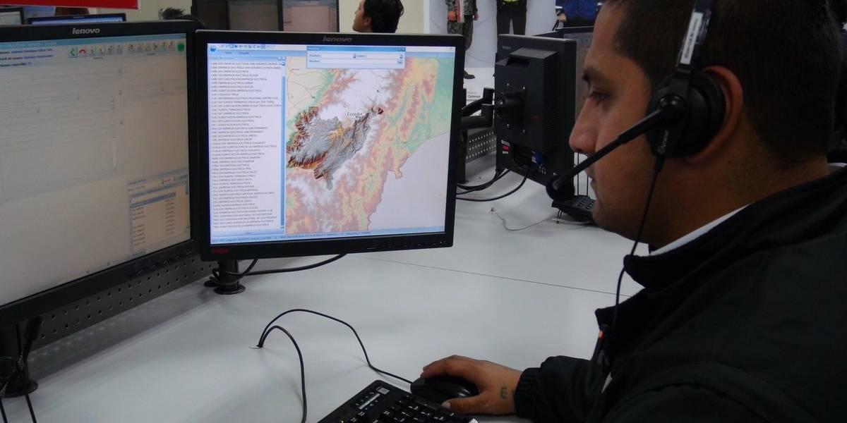 Rescatan a cinco personas extraviadas en El Cajas, en el sur de Ecuador