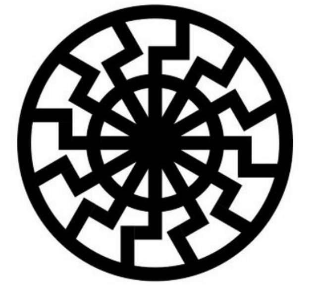 Símbolo nazi