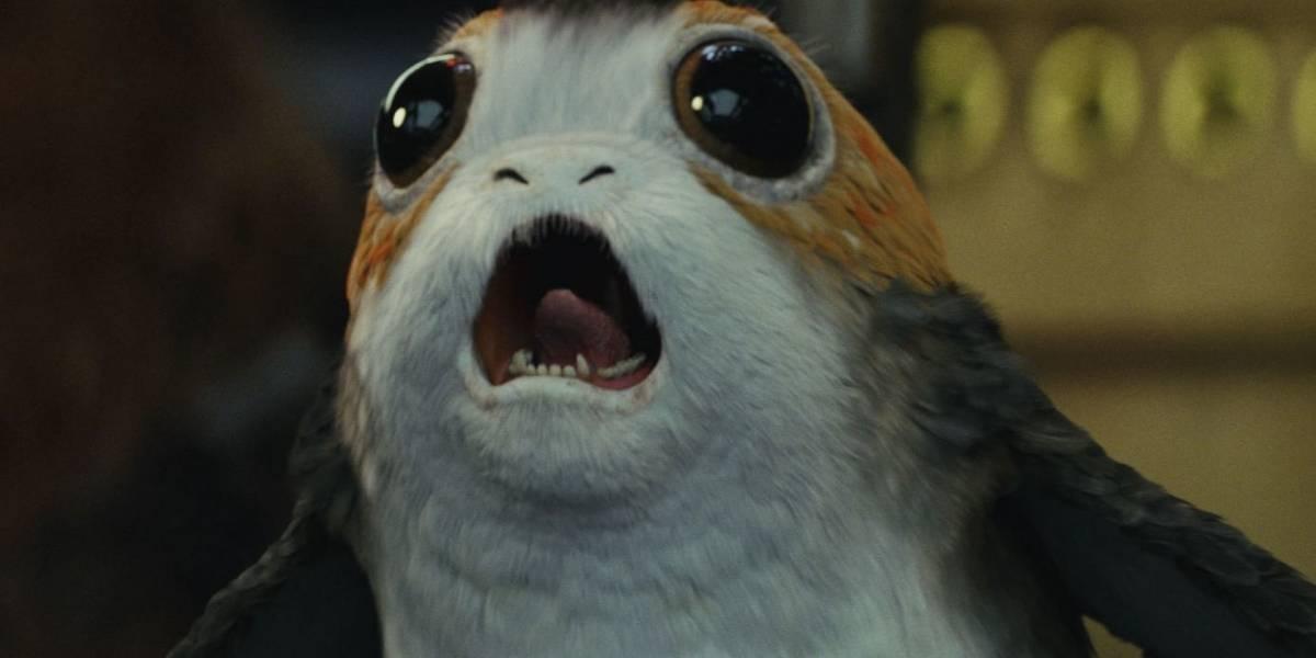 Fans de Star Wars lanzan campaña para hacer un remake de The Last Jedi