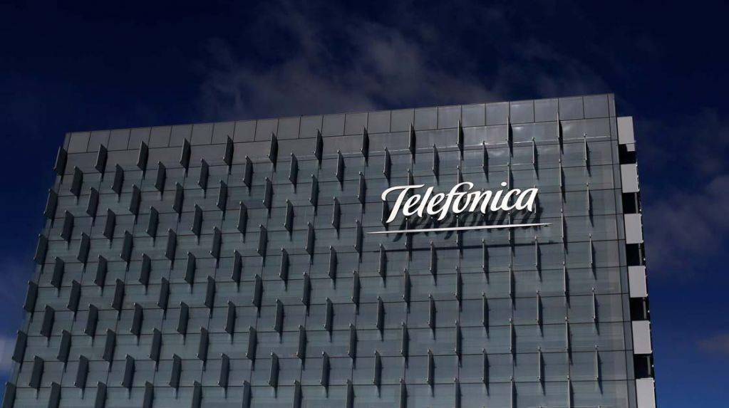 Telefonica porfín podra elevar sus servicios