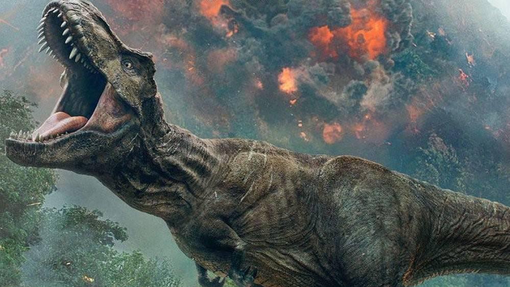 No era como en Jurassic World: Desmienten mito sobre el Tyrannosaurus rex