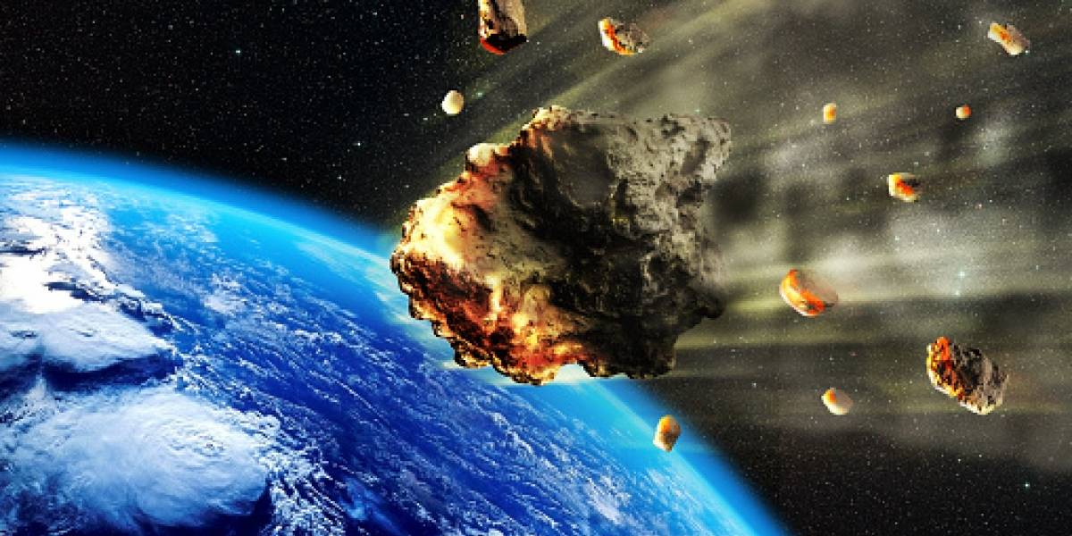 La Nasa revela sus planes para proteger la Tierra de un Armagedon que podría destruir continentes enteros