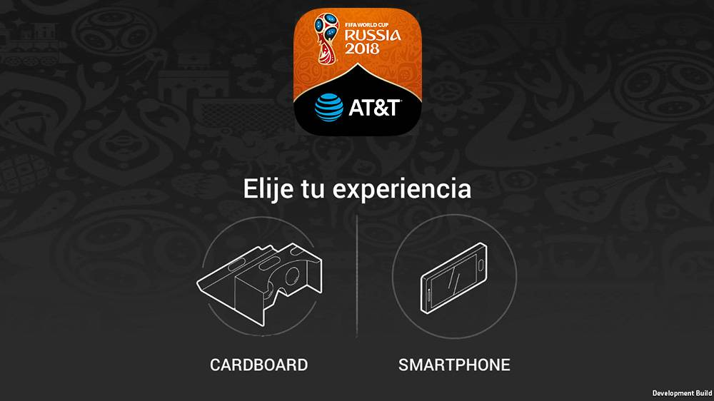 Smartphone o VR
