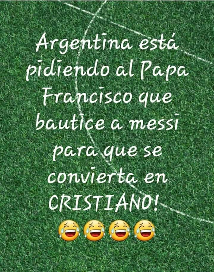 Memes tras la derrota de Argentina frente a Croacia Twitter