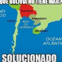Memes de la derrota de Argentina frente a Croacia