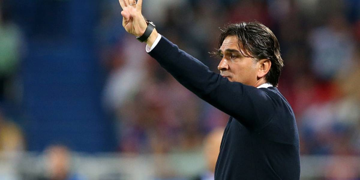 Argentina perdió ante Croacia, Zlatko Dalíc lo advirtió antes del partido