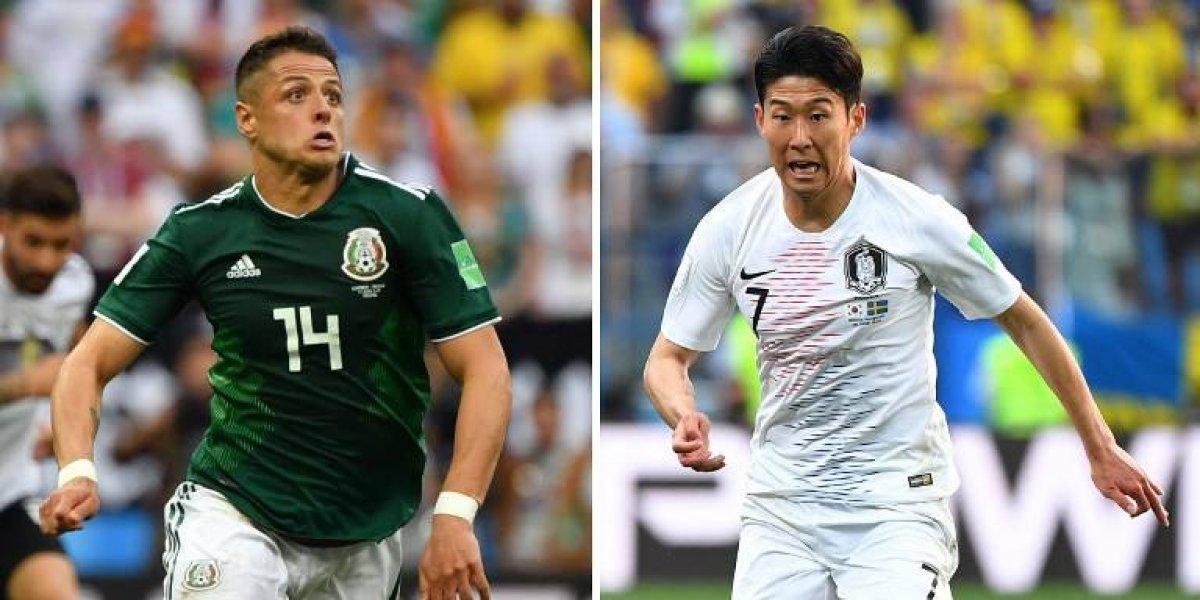 Coreanos intentan espiar a la selección de México