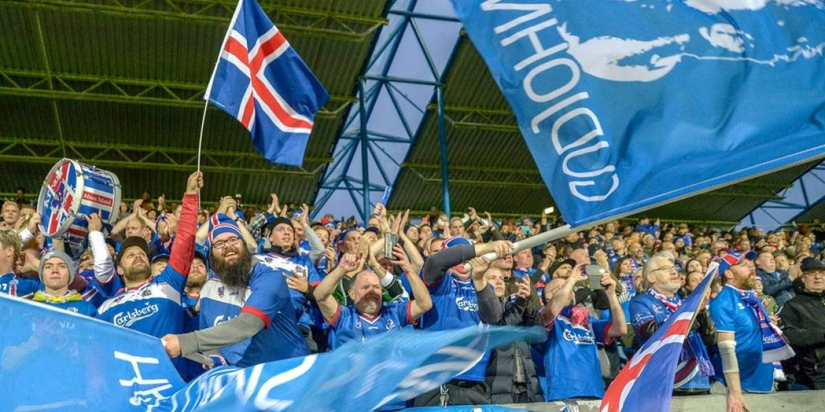 """Como é viver na Islândia, o país """"mais amigável do mundo"""" para imigrantes"""