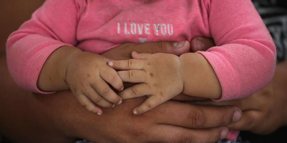 Dónde están los niños separados de sus padres en la frontera con Estados Unidos (y qué riesgo hay de que no se reencuentren con su familia)