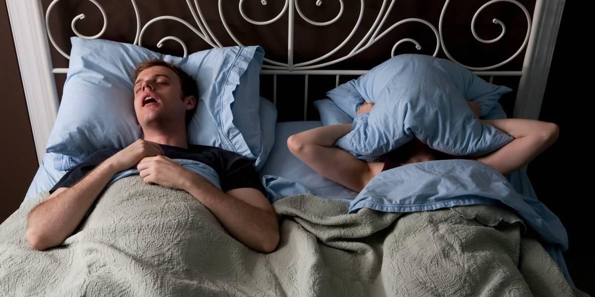 Descubra se você tem um distúrbio do sono