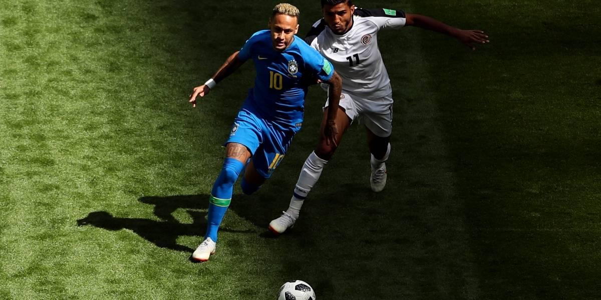 Copa do Mundo: Brasil lidera classificação do Grupo E