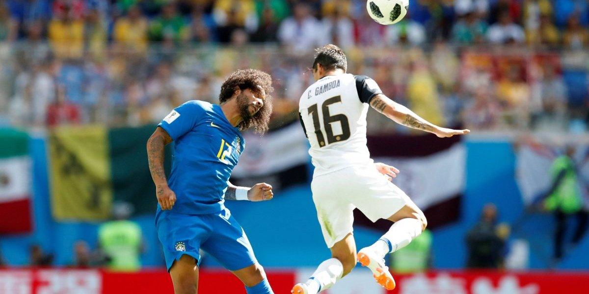 Copa do Mundo: Gols e melhores momentos do jogo Brasil x Costa Rica
