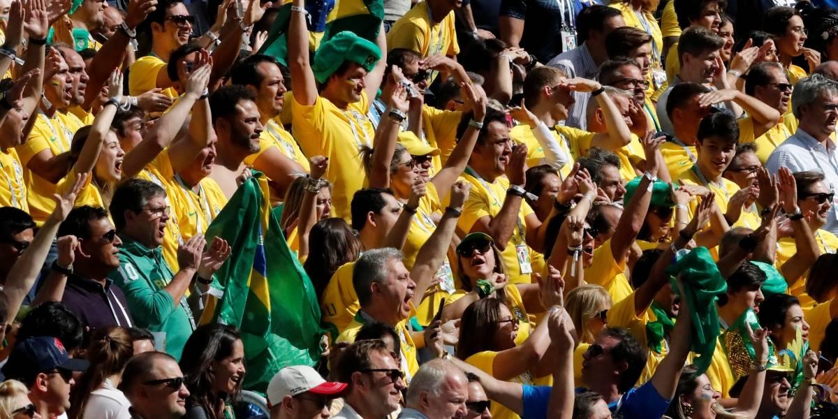 Copa do Mundo: Como fica o Brasil com um empate entre Sérvia x Suíça