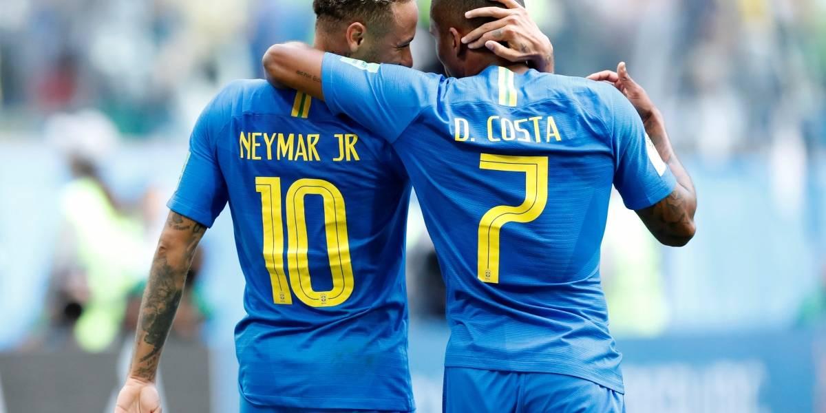 Copa do Mundo: próximo jogo do Brasil será contra a Sérvia