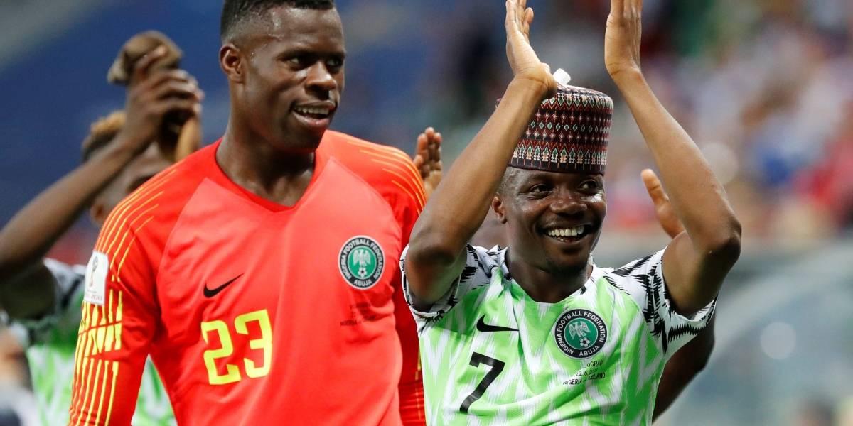 Copa do Mundo: Nigéria vence a Islândia; veja os memes da partida