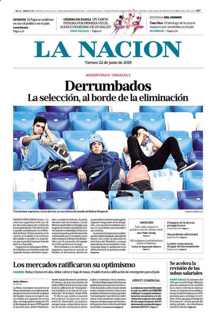 La Nación La Nación