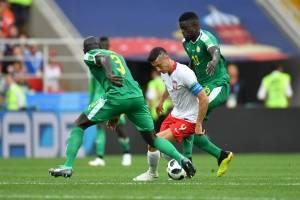 Japón vs Senegal: EN VIVO ONLINE, hora, fecha y canal por el Grupo H del Mundial Rusia 2018