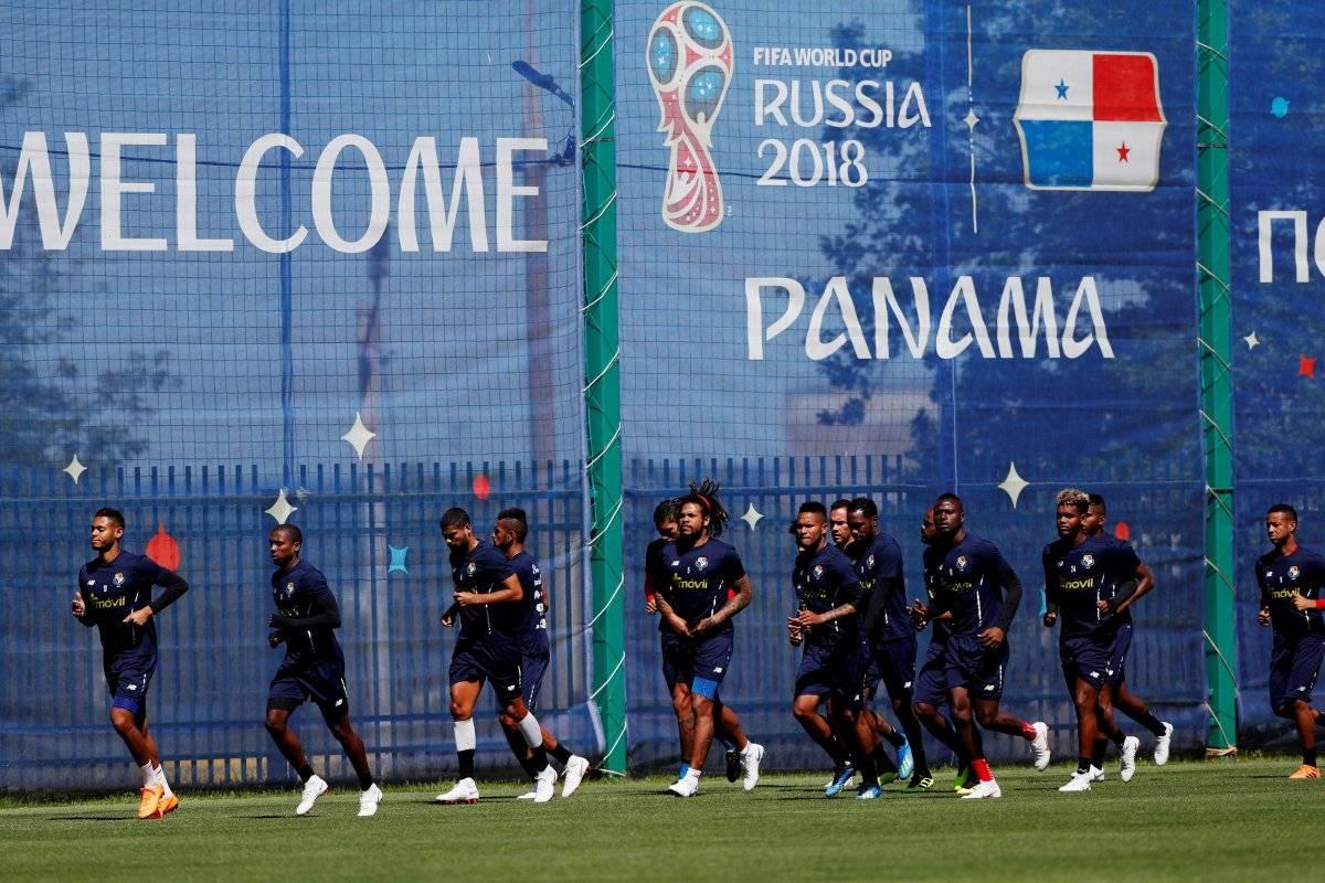 Panamá luego de su debut con Bélgica enfrenta otra dura realidad el próximo domingo contra Inglaterra. AP