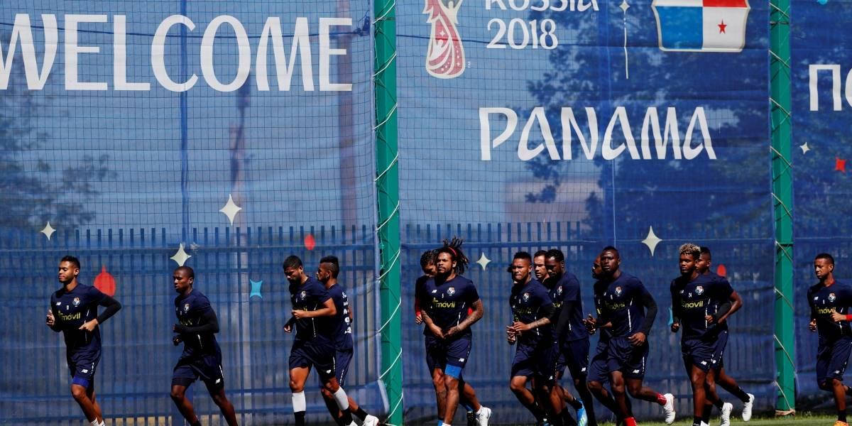 Inglaterra vs Panamá: EN VIVO ONLINE, hora, fecha y canal por el Grupo G del Mundial Rusia 2018