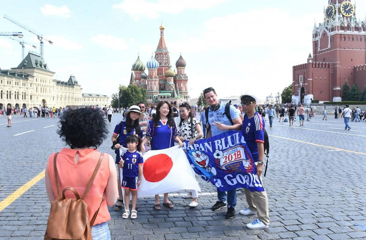 Japón vs Senegal: EN VIVO ONLINE, hora, fecha y canal por el Grupo H del Mundial Rusia 2018 EFE