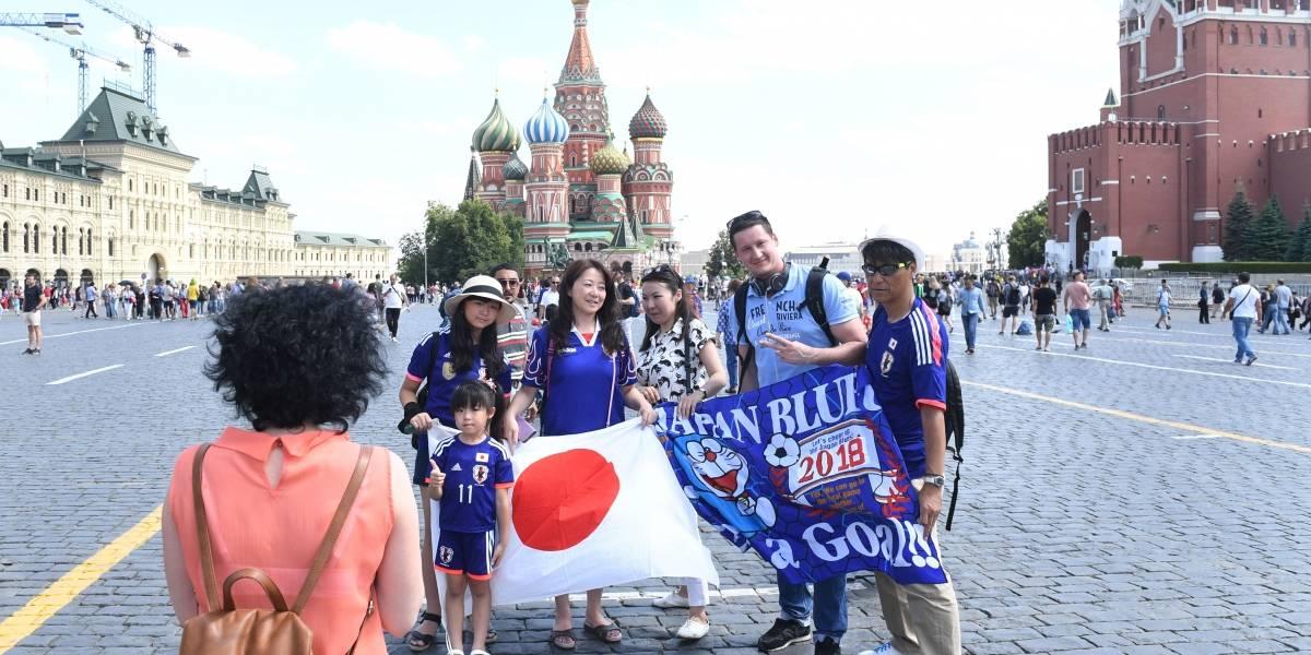Empate entre Japón y Senegal devuelve la vida a Colombia