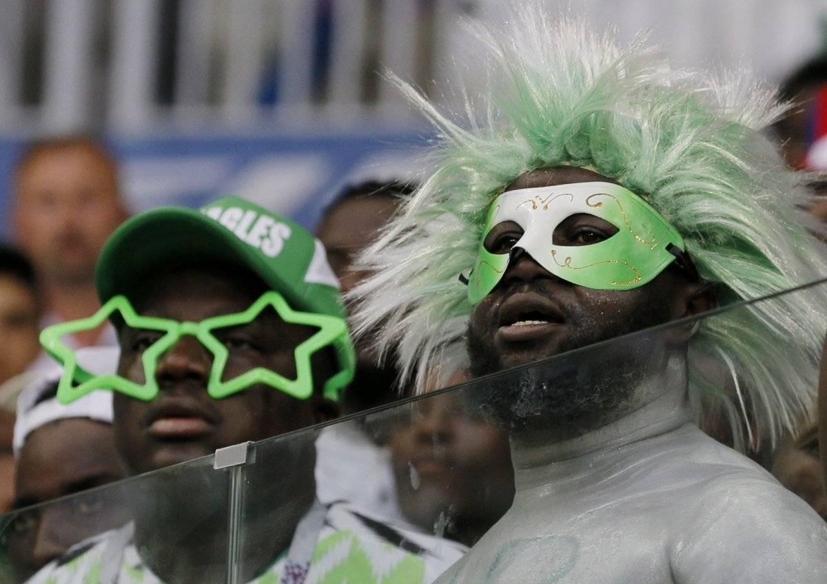 Nigeria vs Islandia: Triunfo africano permite soñar a la Albiceleste con Rusia EFE