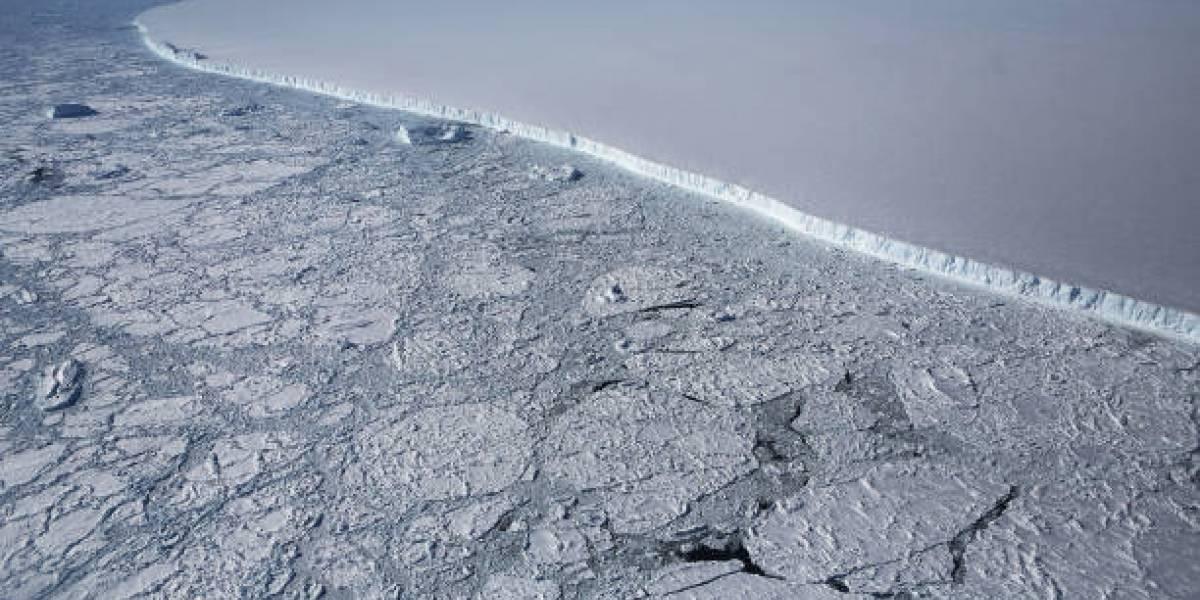 Científicos descubren cómo salvar a la Antártica del colapso: la fórmula para frenar el derretimiento catastrófico del hielo