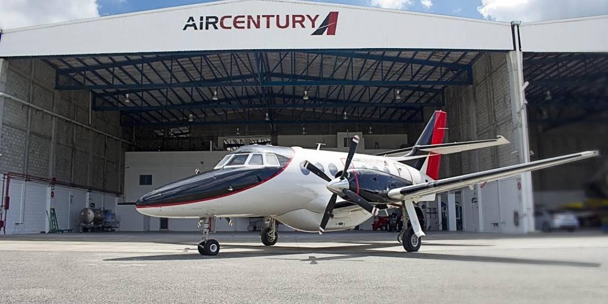 Aerolínea dominicana Air Century solicita permiso para volar a Cuba