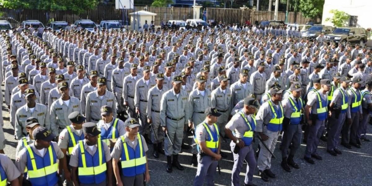 Más de 1,400 agentes han sido cancelados por faltas durante gestión de director PN
