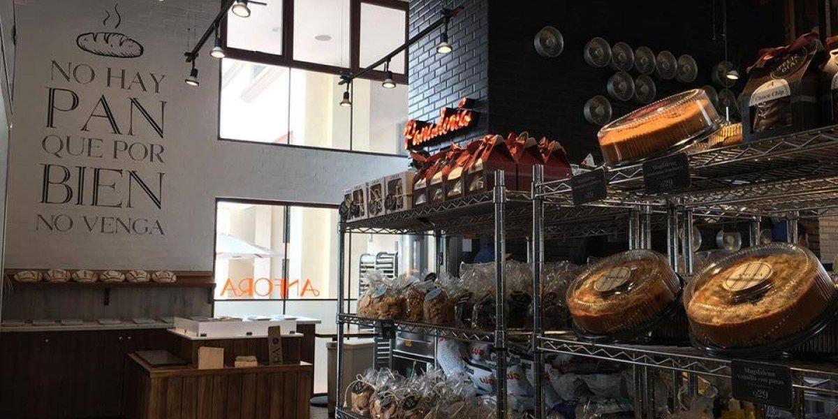 Popular pastelería inaugura su primer restaurante en Guatemala