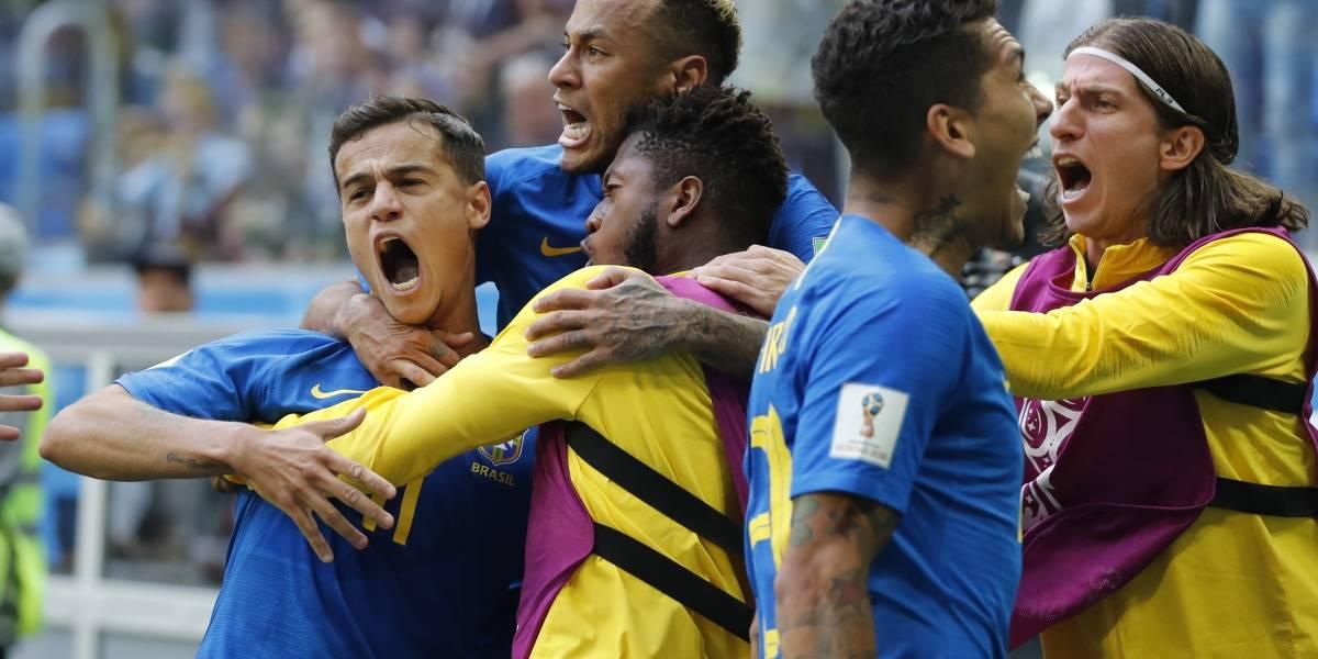 Brasil vs Costa Rica: Lo que el VAR quitó, Neymar lo sentenció en la agonía del partido