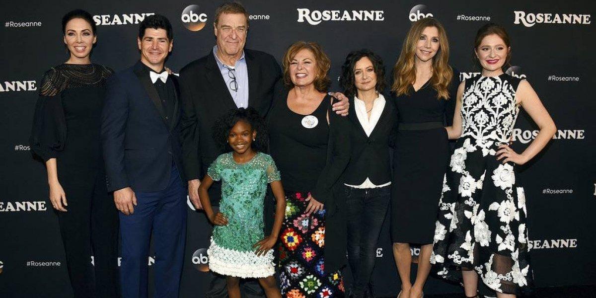 """ABC presenta serie derivada de """"Roseanne"""""""
