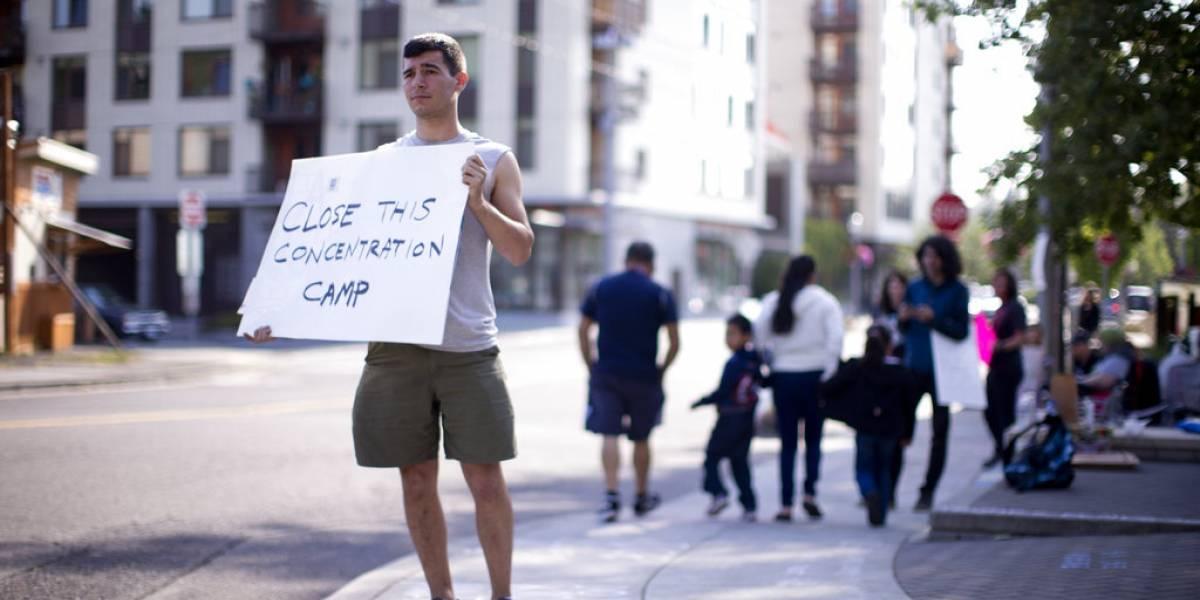 Solicitaron medidas de emergencia: familias migrantes en Oregon no cuentan con abogados para su defensa