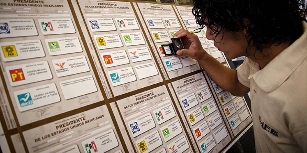 México: Puedes estar afiliado a un partido político sin tu consentimiento, descubre si así es