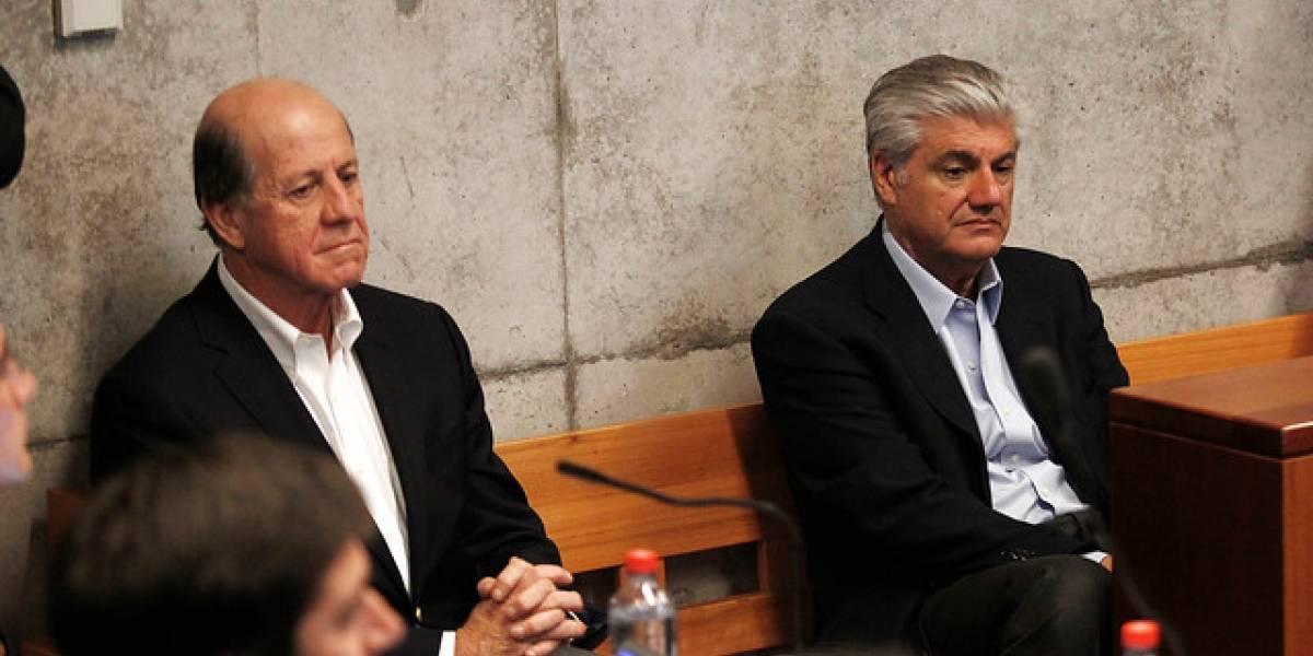 Caso Penta: SII establece multa de $1.700 millones a Délano y Lavín para sellar acuerdo y evitar juicio oral